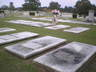 Quartermans, Oakland Cemetery, Waycross, Ga., 9 Sept 2006